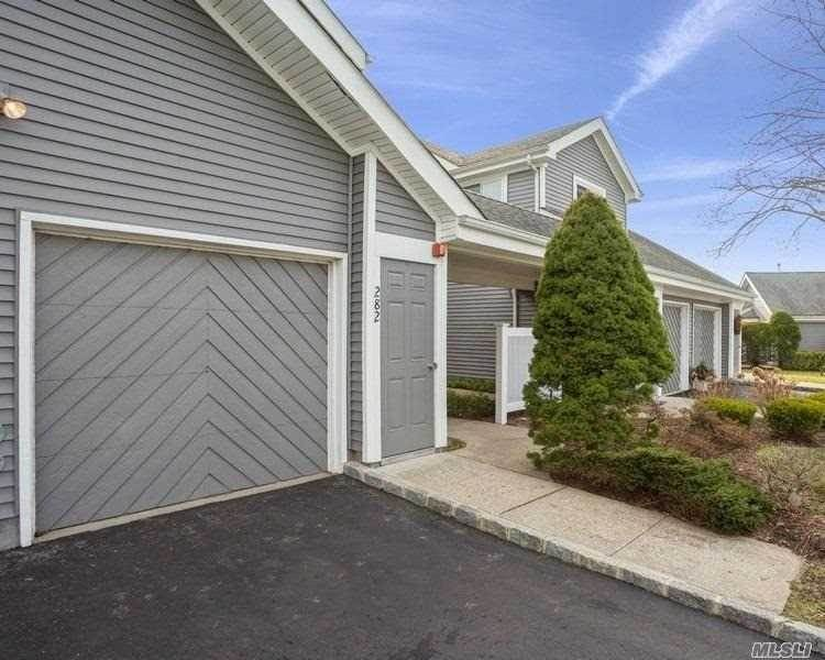 Residential for Sale at 282 Dockside Court, Moriches, NY 11955 Moriches, New York 11955 United States
