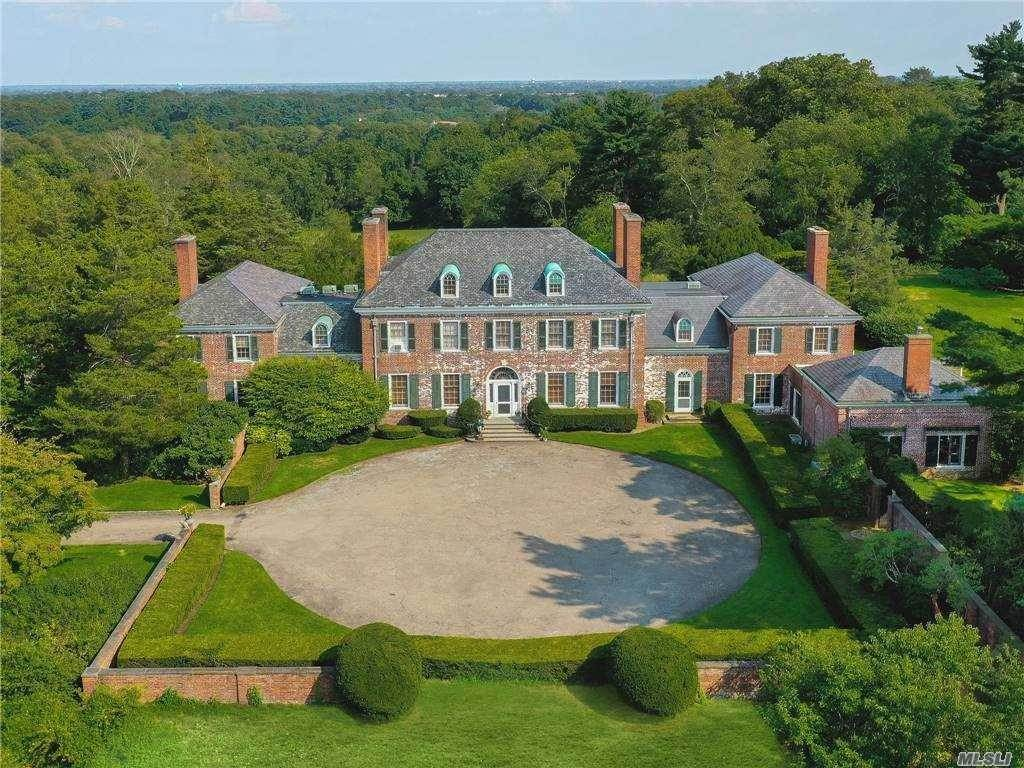 Residential for Sale at Post Road Old Westbury, New York 11568 United States