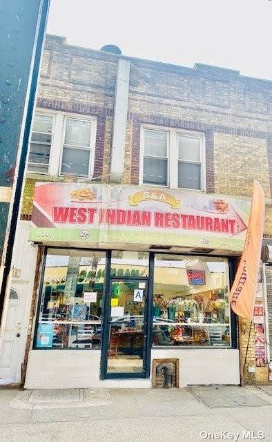 Business Opportunity for Sale at 103-06 Liberty Avenue Ozone Park, New York 11417 United States