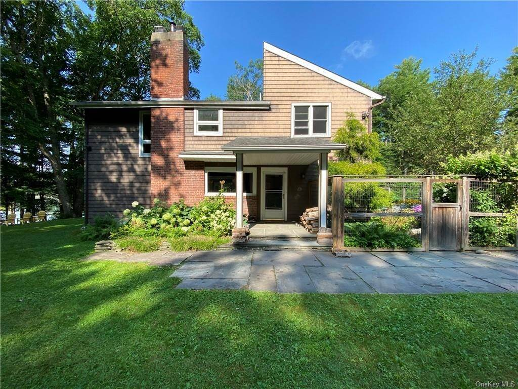 Residential for Sale at 4 Bradford Road Forestburgh, New York 12777 United States