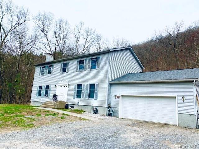 Residential for Sale at 711 Us Route 209 Cuddebackville, New York 12729 United States
