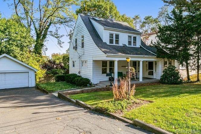 Residential for Sale at 301 Front Street, Orangetown, NY 10960 Nyack, New York 10960 United States