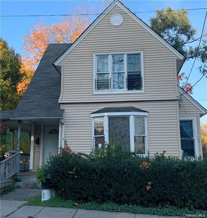 Residential for Sale at 44 Mcewen Street Warwick, New York 10990 United States