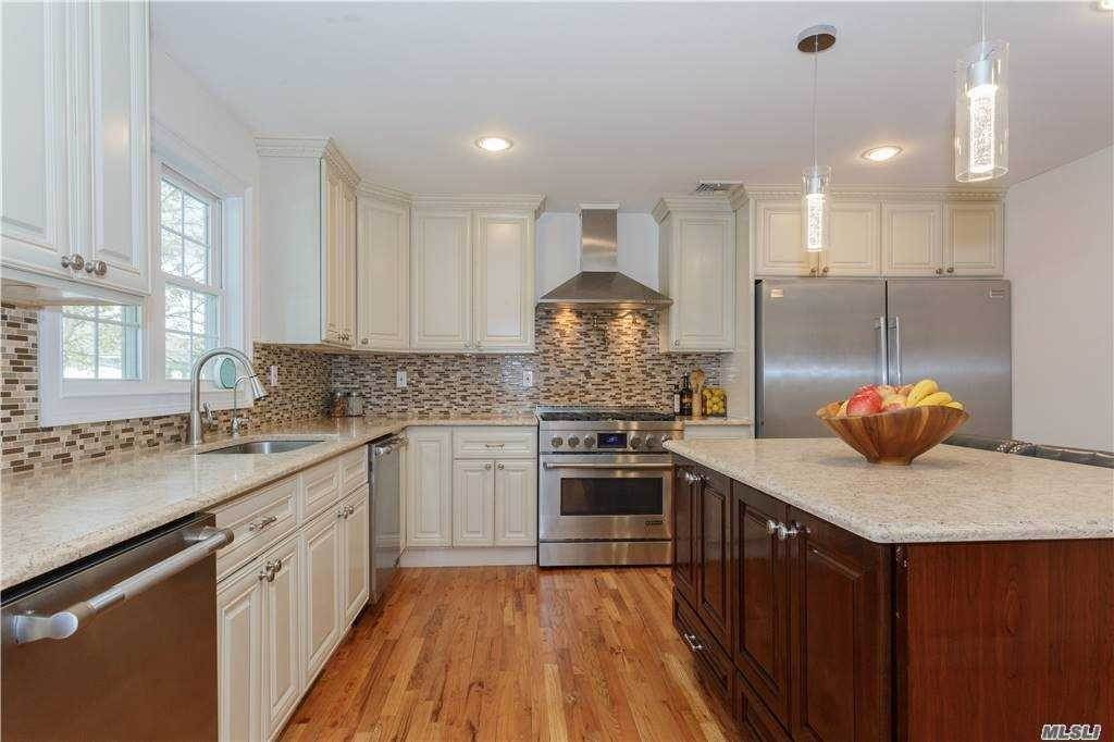 Residential for Sale at 853 Talbot Avenue North Woodmere, New York 11581 United States