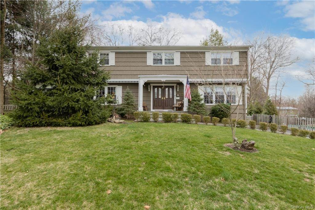 Residential for Sale at 343 Svahn Drive Valley Cottage, New York 10989 United States