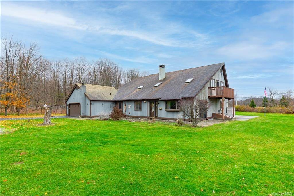 Residential for Sale at 17 Budd Lane, La Grange, NY 12540 Lagrangeville, New York 12540 United States