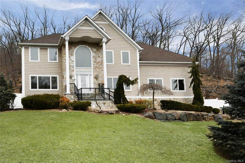 Residential for Sale at 60 Central Highway, Clarkstown, NY 10956 New City, New York 10956 United States