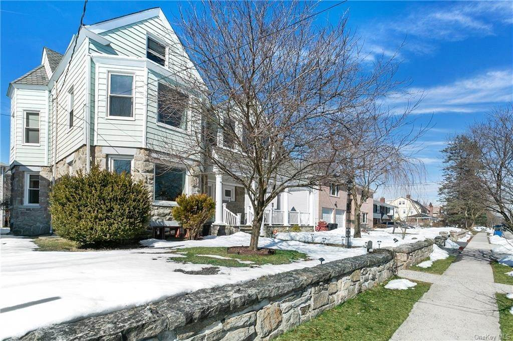 Residential for Sale at 6 Hollywood Avenue Tuckahoe, New York 10707 United States