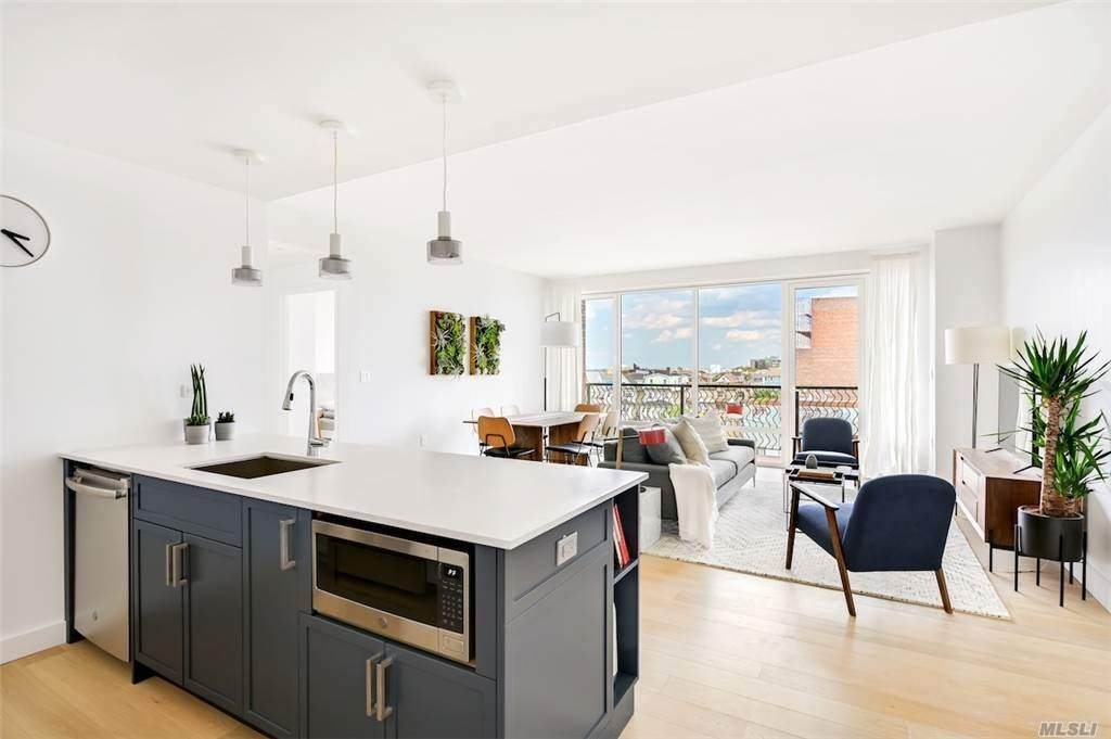 Residential for Sale at 133 Beach 116th St # 4C Rockaway Park, New York 11694 United States