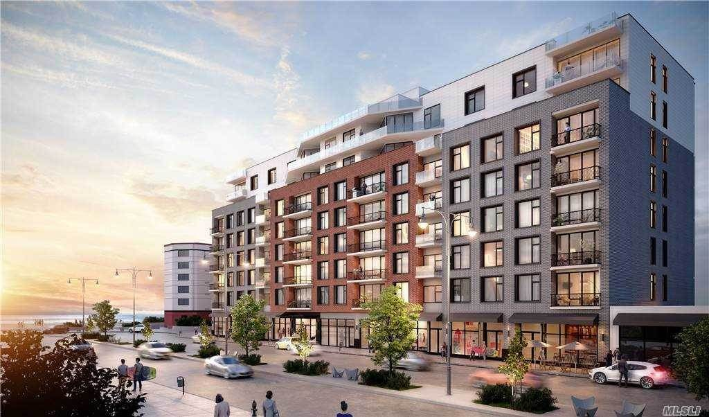 Residential for Sale at 133 Beach 116th St # 7C Rockaway Park, New York 11694 United States