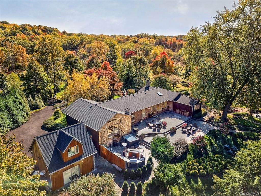 Residential for Sale at 520 Binnewater Road, Rosendale, NY 12401 Kingston, New York 12401 United States