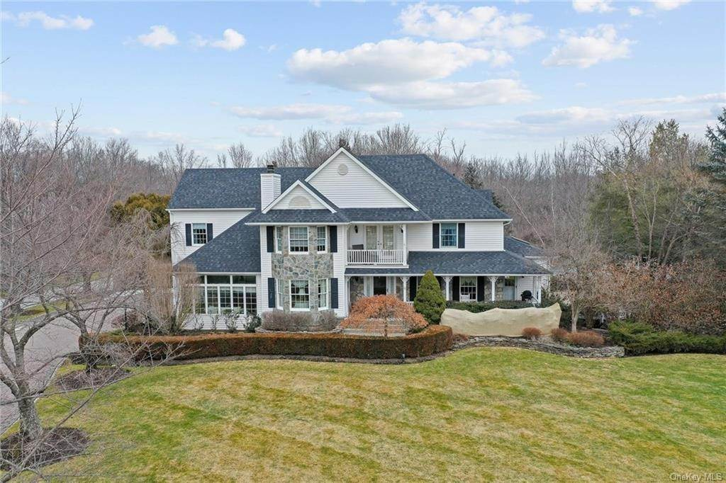 Residential for Sale at 16 Meadow Ridge Road Warwick, New York 10990 United States