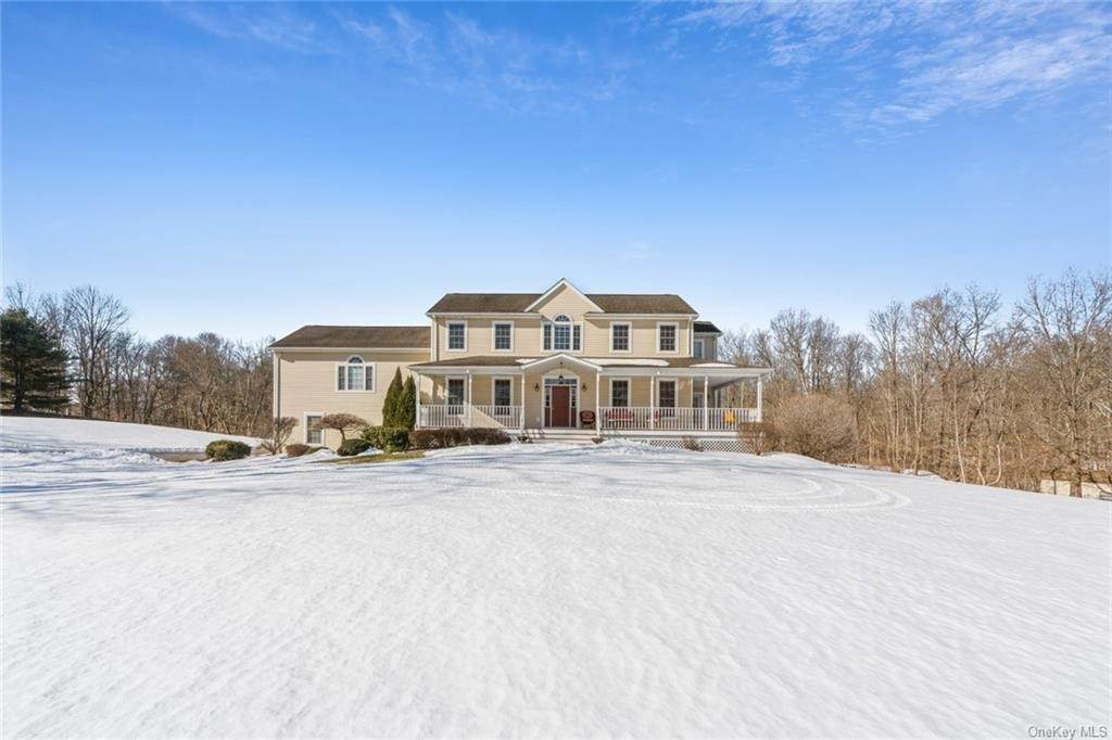 Residential for Sale at 17 S Quaker Lane Hyde Park, New York 12538 United States