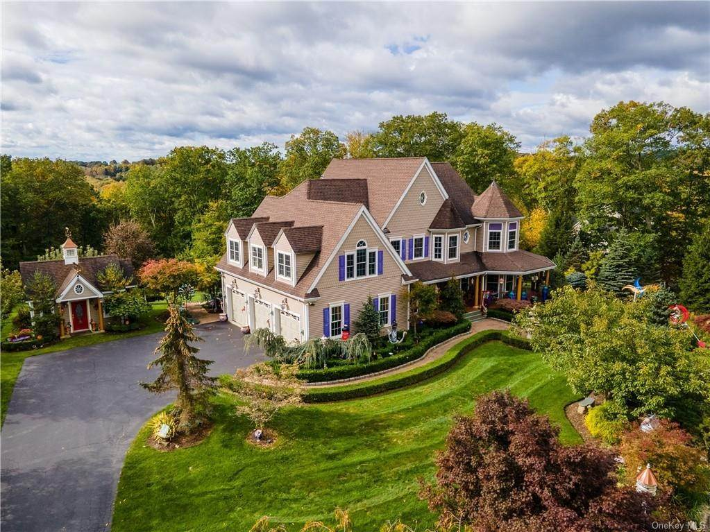 Residential for Sale at 40 Sprucetop Drive Mahopac, New York 10541 United States