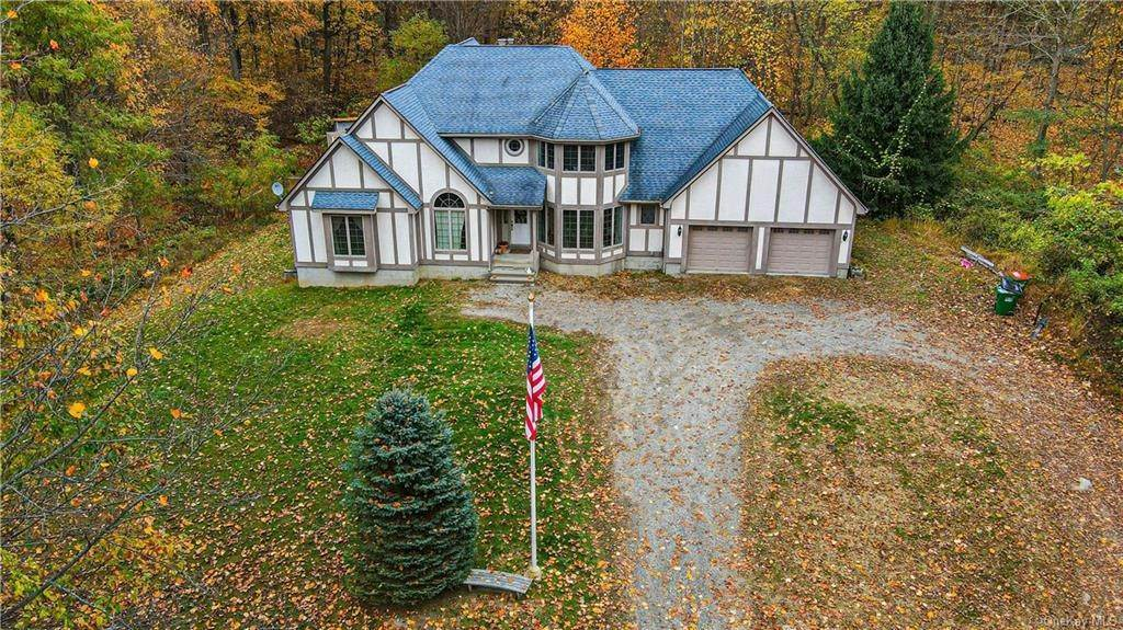 Residential for Sale at 505 Eder Road, East Fishkill, NY 12582 Stormville, New York 12582 United States