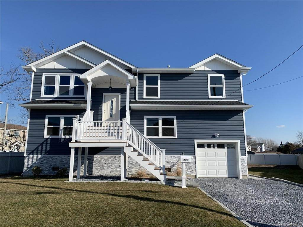 Residential for Sale at 227 W Lido Promenade Lindenhurst, New York 11757 United States
