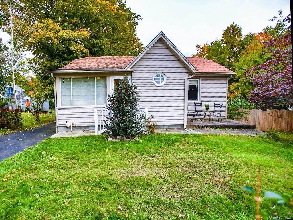 Residential for Sale at 27 Vine Street, Clarkstown, NY 10960 Nyack, New York 10960 United States