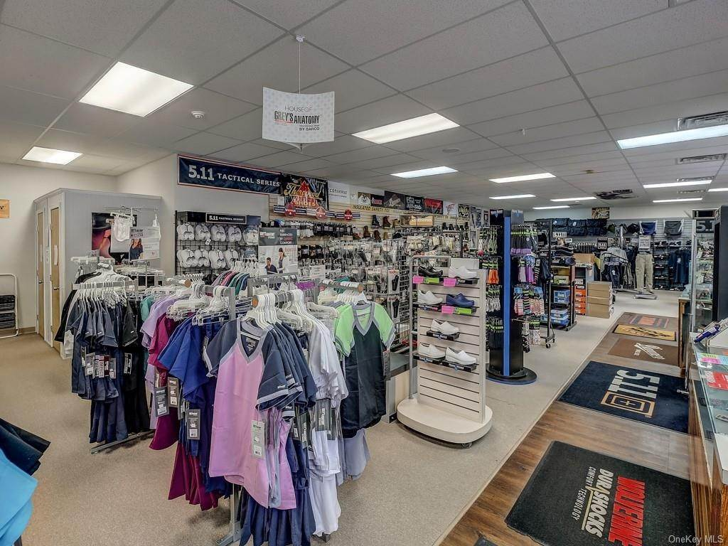 Business Opportunity for Sale at 50 Carpenter Avenue Middletown, New York 10940 United States