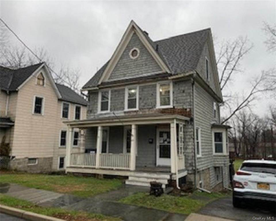 Residential for Sale at 69 South Street Warwick, New York 10990 United States