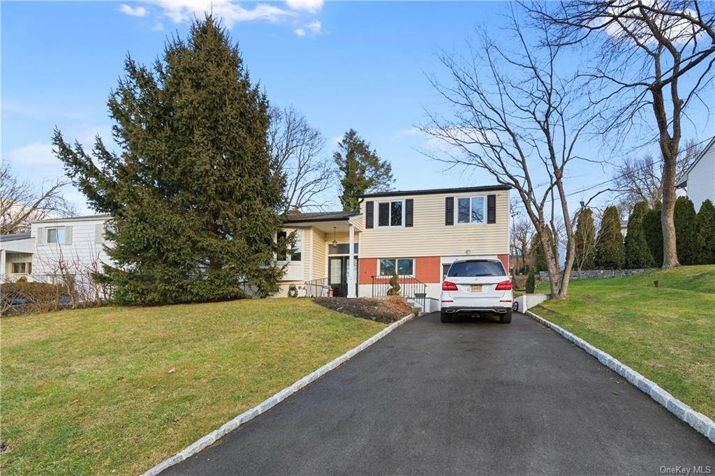 Residential for Sale at 19 S Lawrence Avenue, Greenburgh, NY 10523 Elmsford, New York 10523 United States
