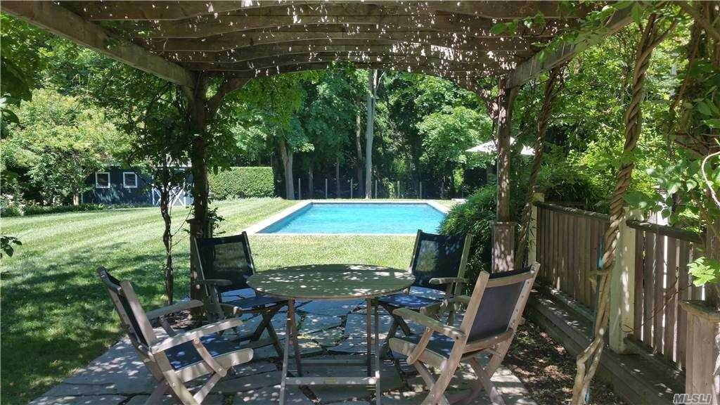Residential for Sale at 1 Sylvan Road, Shelter Island, NY 11964 Shelter Island, New York 11964 United States