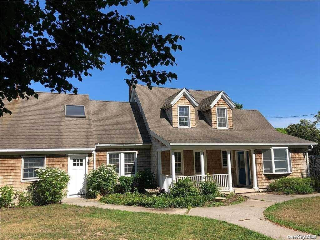 Residential for Sale at 21 Rampasture Road Hampton Bays, New York 11946 United States