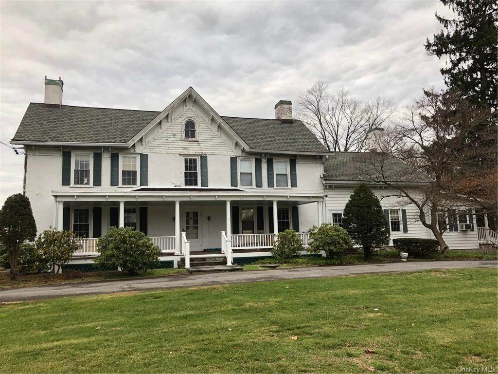 Residential for Sale at 9 Brown Road Wappingers Falls, New York 12590 United States