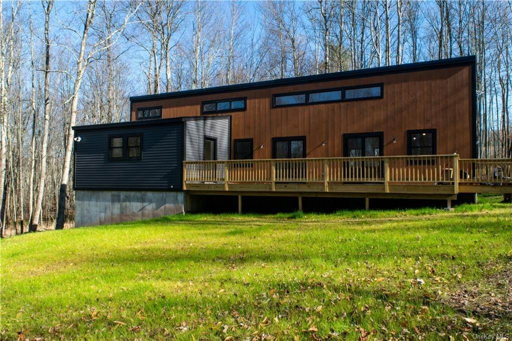 Residential for Sale at 318 Cattail Road, Liberty, NY 12758 Livingston Manor, New York 12758 United States