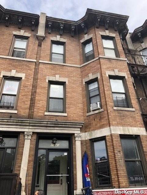 Residential Income for Sale at 81-40 Baxter Avenue Elmhurst, New York 11373 United States