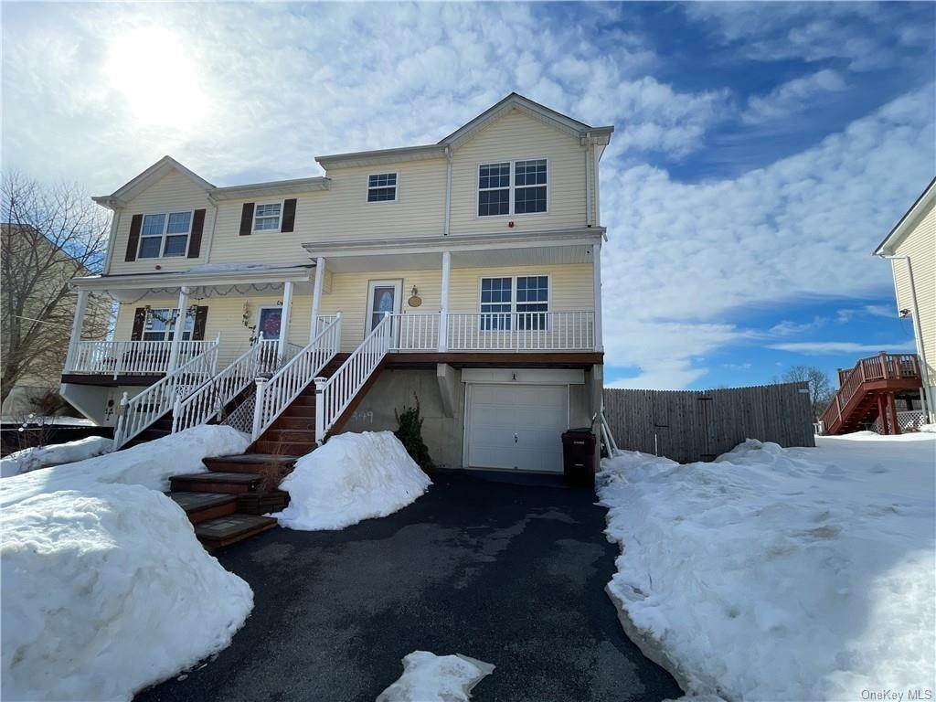 Residential for Sale at 21 Alicia Lane Warwick, New York 10990 United States