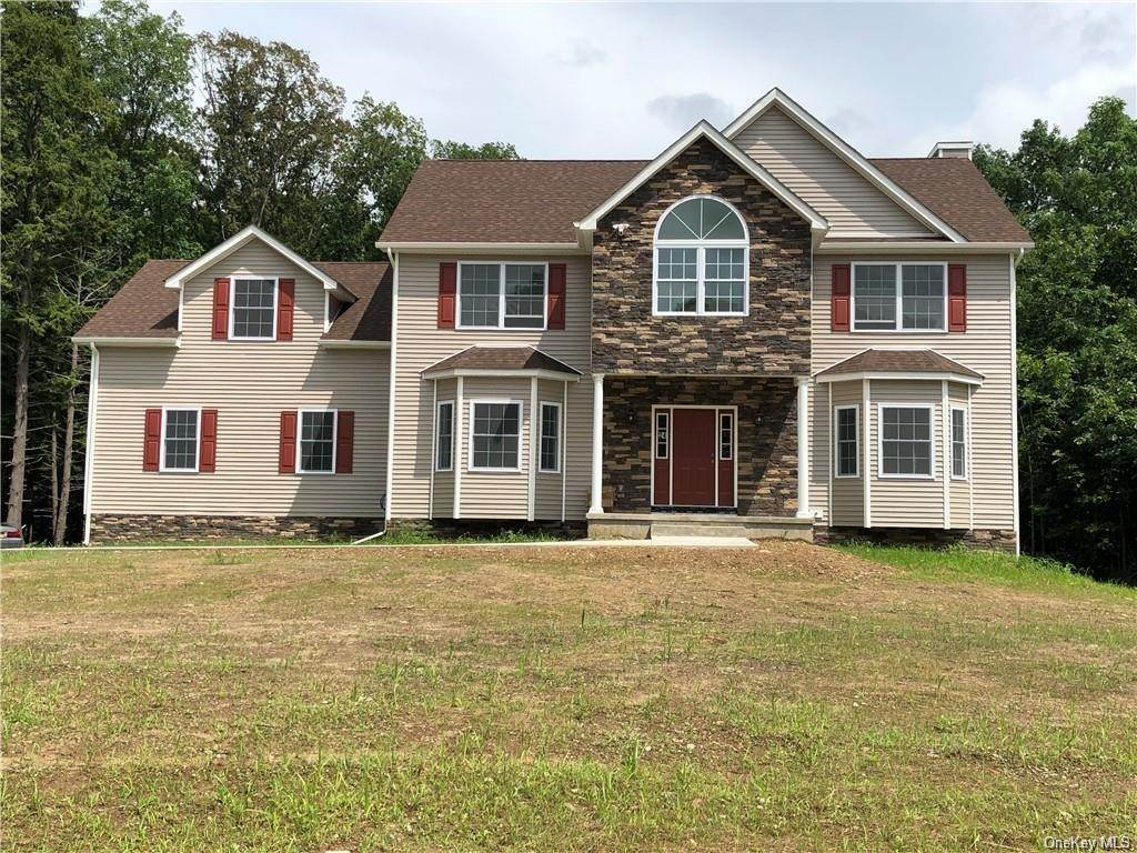 Residential for Sale at 25 Morrow Court Walden, New York 12586 United States