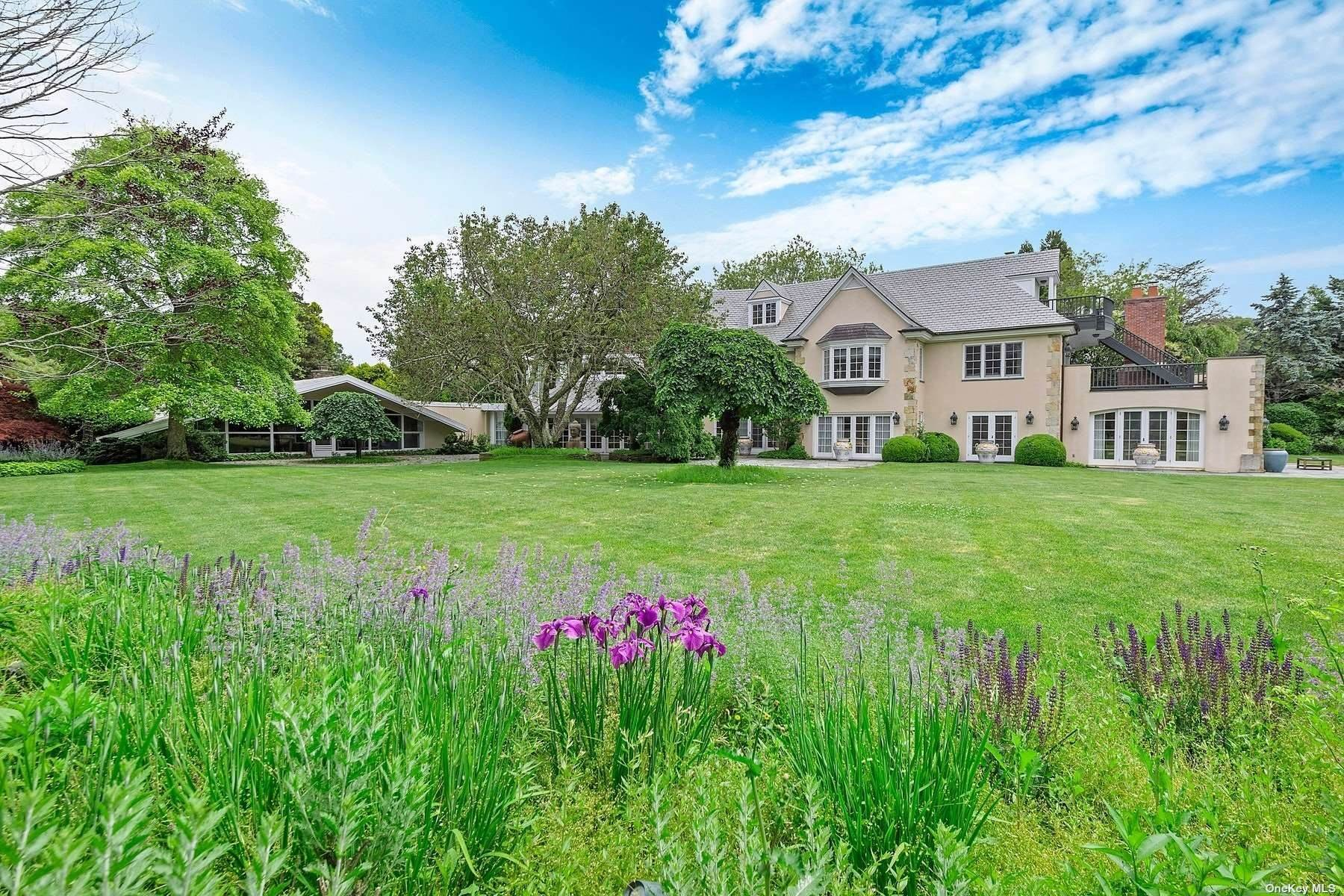 Residential Lease الساعة 386 Further Lane East Hampton, New York 11937 United States