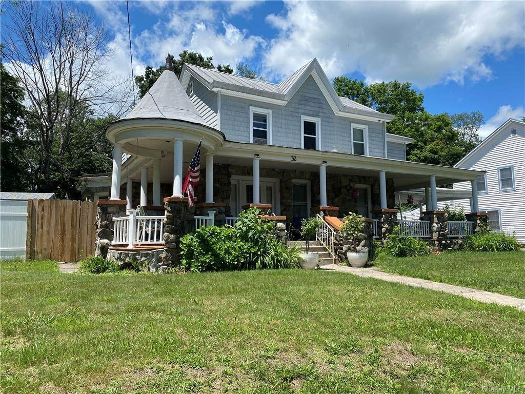 Residential for Sale at 32 Highland Avenue, Mount Hope, NY 10963 Otisville, New York 10963 United States