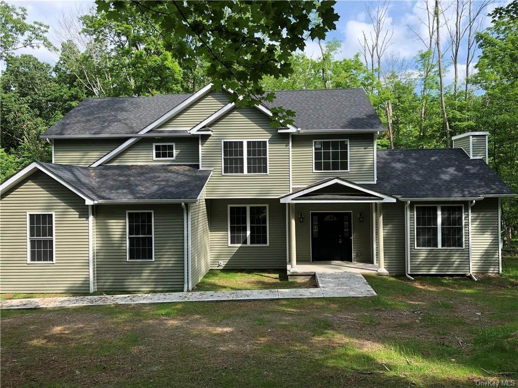 Residential for Sale at 43 Morrow Court Walden, New York 12586 United States