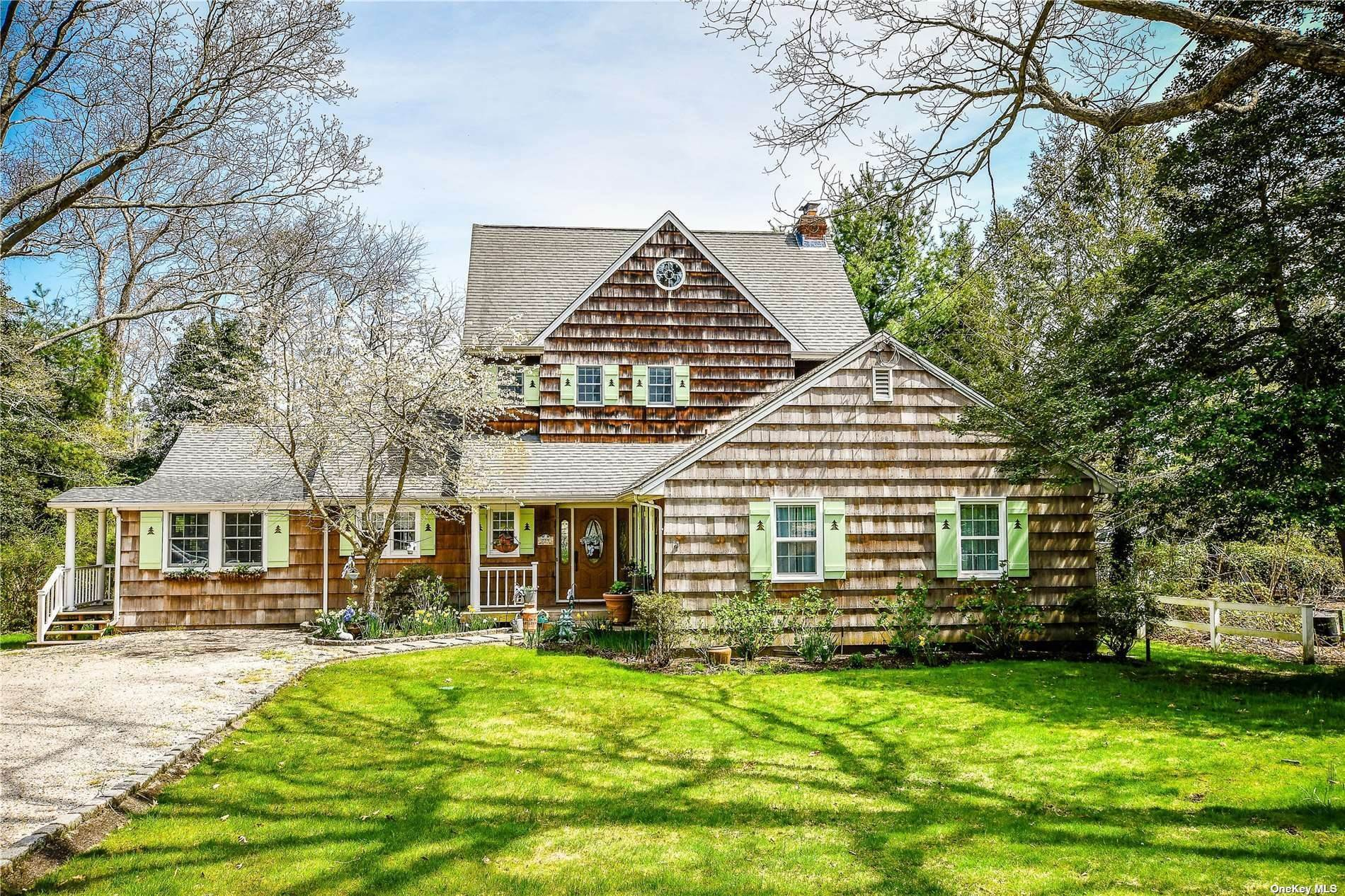 Residential for Sale at 275 Great River Road Great River, New York 11739 United States