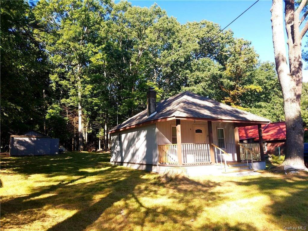 Residential for Sale at 225 Yulan Barryville Road, Highland, NY 12719 Barryville, New York 12719 United States