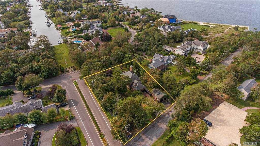 Residential for Sale at 1 Bayberry Road, Islip, NY 11751 Islip, New York 11751 United States