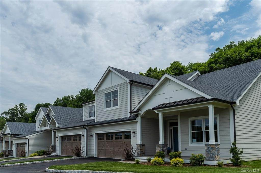 Residential for Sale at 307 Route 100 # 38 Somers, New York 10589 United States