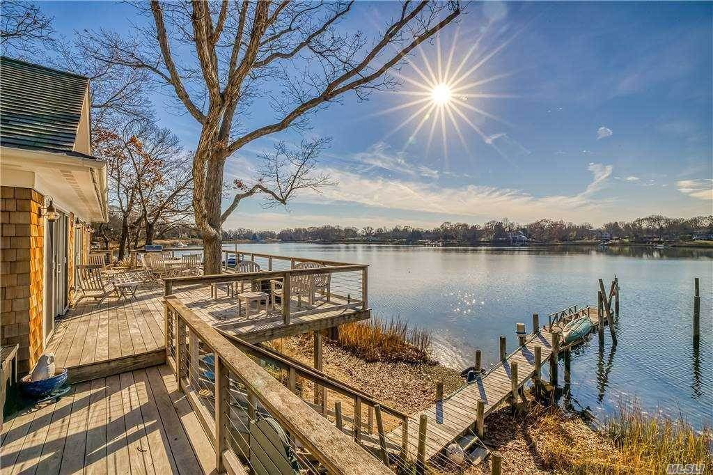 Residential for Sale at 24 S Midway Road, Shelter Island, NY 11964 Shelter Island, New York 11964 United States