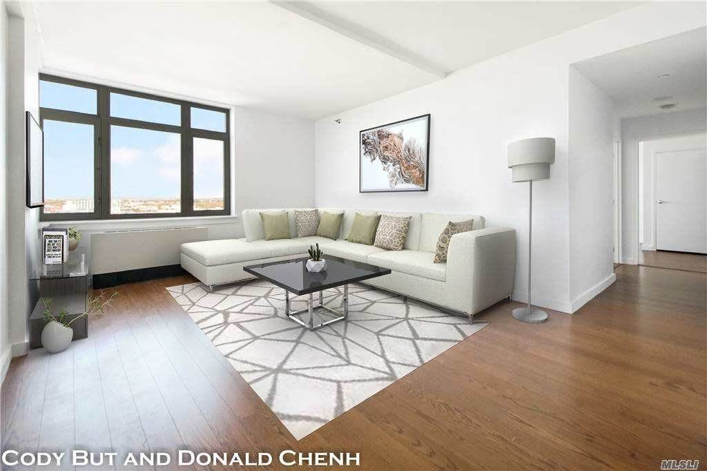 Residential Lease الساعة 40-26 College Point Bl # PH2B, Flushing, NY 11354 Flushing, New York 11354 United States