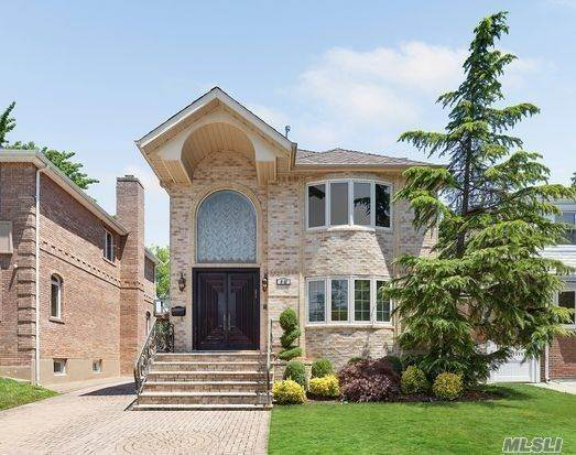 Residential for Sale at 80-53 209th Street, Hollis Hills, NY 11427 Queens Village, New York 11427 United States