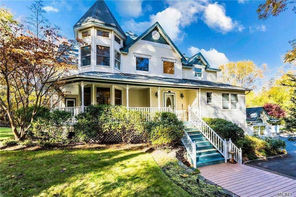 Residential for Sale at 175 Centerport Road, Centerport, NY 11721 Centerport, New York 11721 United States