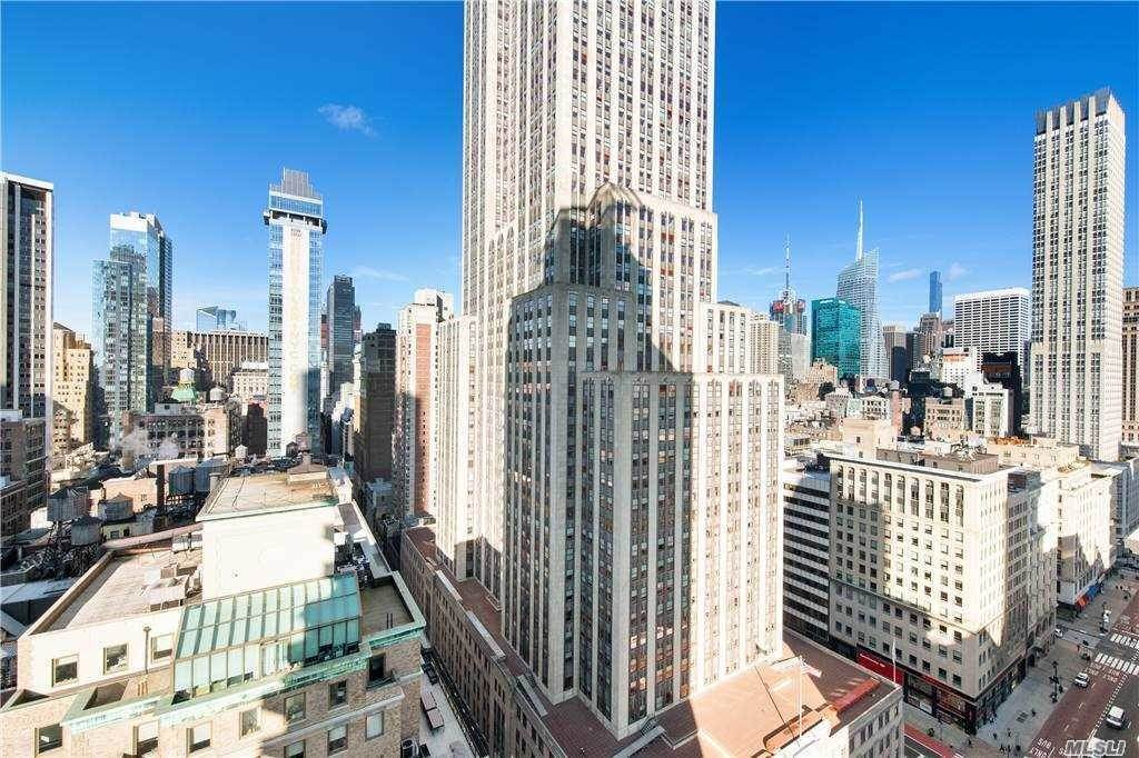 Residential Lease الساعة 325 Fifth Ave # 28B New York, New York 10016 United States