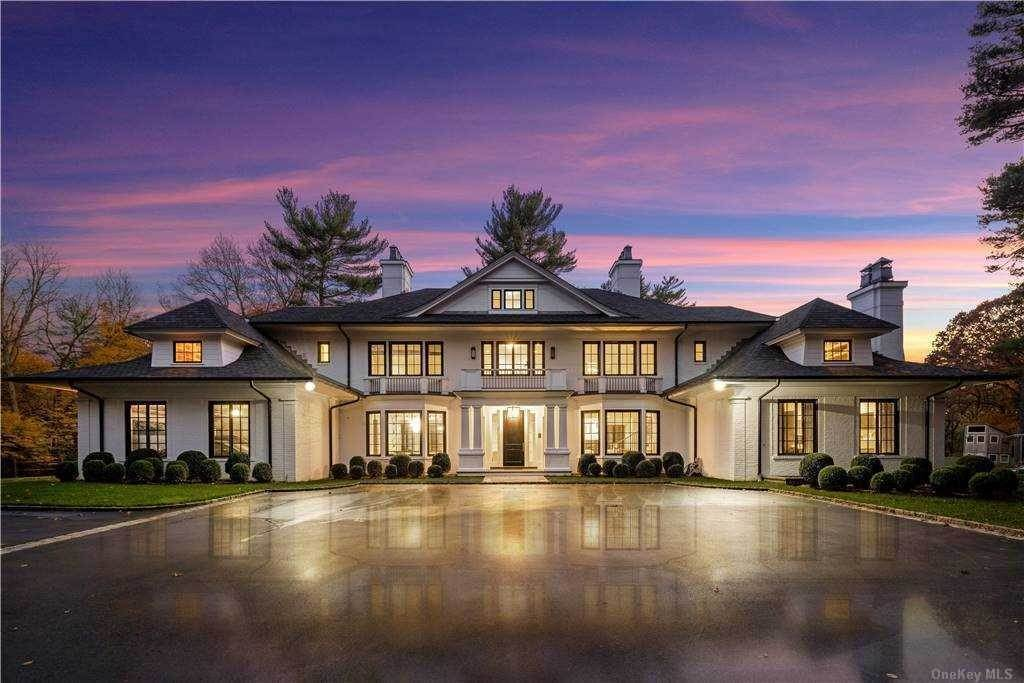 Residential for Sale at 70-A Bacon Road Old Westbury, New York 11568 United States