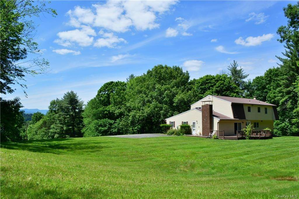 Residential for Sale at 2991 State Route 209, Marbletown, NY 12401 Kingston, New York 12401 United States