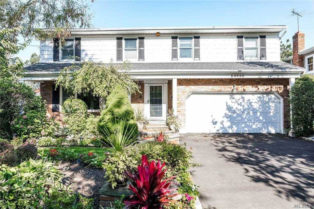 Residential for Sale at 7 Sealy Drive Lawrence, New York 11559 United States