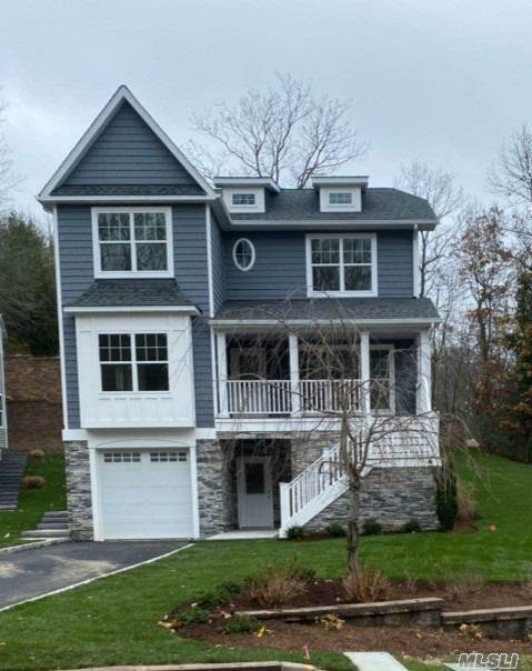 Residential for Sale at 6 Piccadilly Court, Port Jefferson, NY 11777 Port Jefferson, New York 11777 United States