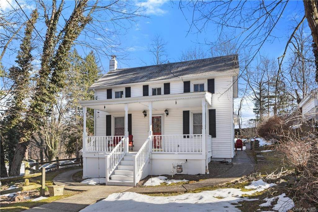 Residential for Sale at 23 Montrose Station Road Montrose, New York 10548 United States