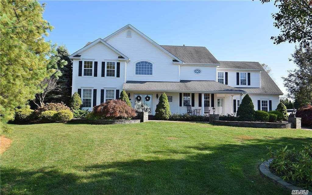 Residential for Sale at 4 Mulberry Court, Miller Place, NY 11764 Miller Place, New York 11764 United States