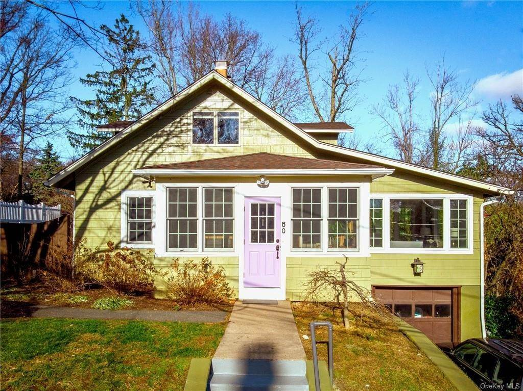 Residential for Sale at 80 6th Avenue, Orangetown, NY 10960 Nyack, New York 10960 United States